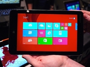 Hands-on with the Lenovo Miix2 8-inch Windows 8.1 tablet